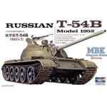 Soviet T-54B