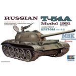 Soviet T-54A