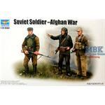 Soviet Soldiers - Afghan War