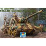 Sd.Kfz.186 Jagdtiger in 1:16