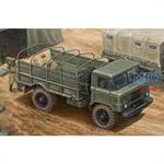 Russian GAZ-66 Light Truck I