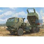 M142 High Mobility Artillery Rocket System