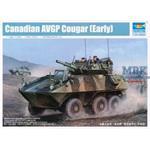 Canadian Cougar 6x6 AVGP
