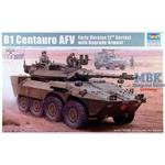 B1 Centauro AFV Early version (2nd Ser.)