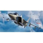 MiG-31 Foxhound M