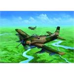 A-1J AD-7 Skyraider