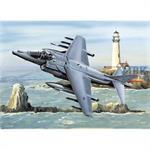 RAF Harrier GR.Mk.7