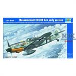 Messerschmitt Bf109 G-6 early version
