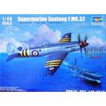 Supermarine Seafang F.MK.32 Fighter