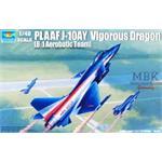 PLA J-10AY Vigorous Dragon-Ba Yi Aerb.T.