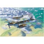 De Havilland Hornet F.3
