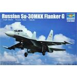 Su-30MK Flanker G