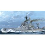 HMS Dreadnought 1918