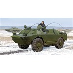 Russian BRDM 2 UM