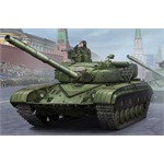 Soviet T-64B Mod. 1984