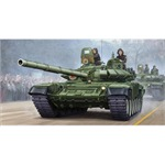 Russian T-72B Mod.1990