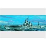 USS Iowa 1984  1:700