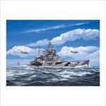 HMS Renown 1942 1:700