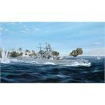 Panzer Schiff Admiral Graf Spee 1939 1:700