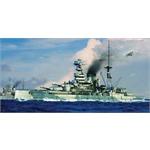 HMS Barham 1941