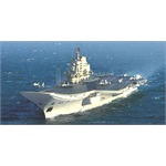 PLA Navy Aircraft Carrier