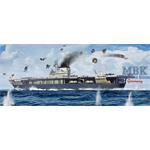 USS Yorktown CV-5 1:700