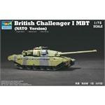 British Challenger I MBT (NATO)