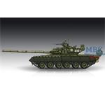 Russian T-80BV MBT