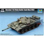 T-62 Main Battle Tank Mod.1962