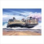 USMC Landing Craft Air Cushion