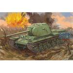 Russian KV-3 Heavy Tank