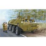 BTR-60P / BTR-60PU