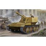 Krupp/Ardelt Waffenträger 105mm leFH18