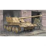 Krupp/Ardelt Waffenträger 88mm Pak43