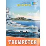 Trumpeter Katalog 2012
