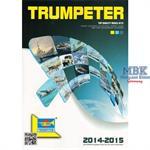 Trumpeter Katalog 2014
