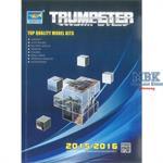Trumpeter Katalog 2015