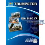 Trumpeter Katalog 2016