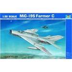 MiG-19S Farmer C