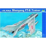 Shenyang FT-6 Trainer