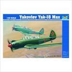 Yakovlev Yak-18 Max