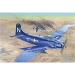 A-1D AD-4 Skyraider