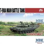 T-90 Main Battle Tank (welded turret)
