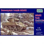 M36 B2 Tank Destroyer