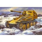 Marder III, Sd.Kfz 138