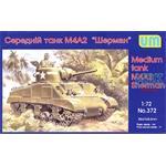 Medium Tank M4A2 (75)