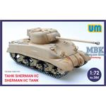 Sherman IIC