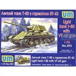 T-80 w/ VT-43 Gun