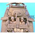 M8 / M20 Drive & Radio Operator