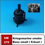 Kriegsmarine smoke buoy, small ( S-boat )